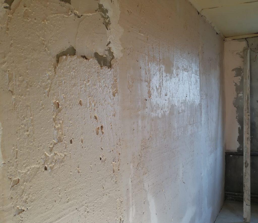 Штукатурка стен в Лысых Горах